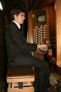 Ghislain LEROY - Chartres 2012