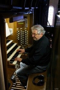 Michel ROBERT - Chartres 2012