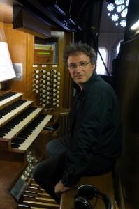 Thierry ESCAICH - Chartres 2013