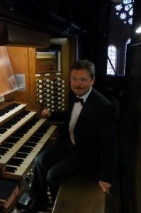 Tomasz Adam NOWAK - Chartres 2013