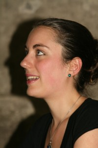 Anne-Gaëlle CHANON - Chartres 2009