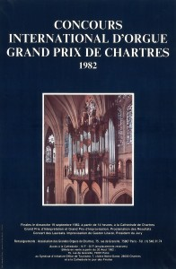 Concours-1982