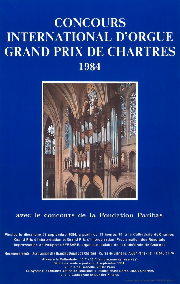 Concours-1984