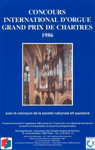 Concours-1986