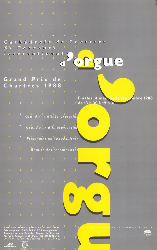 Concours-1988