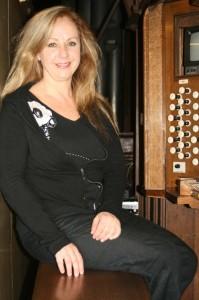 Cristina GARCIA BANEGAS - Chartres  2007