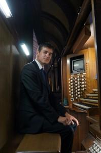David Baskeyfield - Chartres 2012