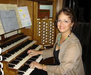 Lynne DAVIS - Chartres 2006