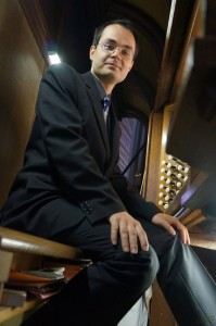 Michael Bartek - Chartres  2013