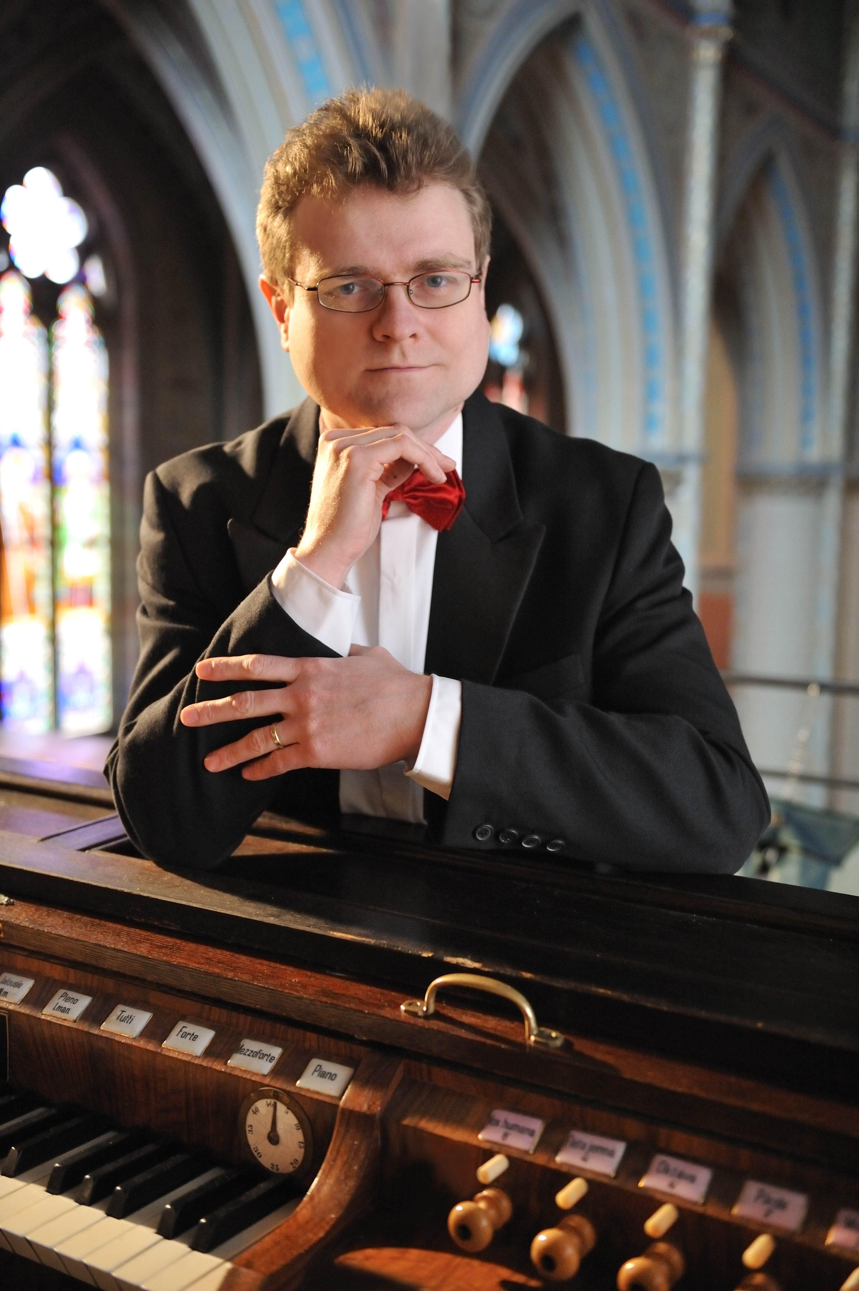 Afbeeldingsresultaat voor pavel cerny organist