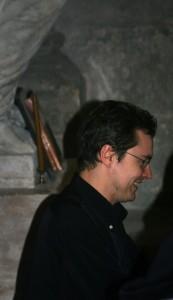 Slava CHEVLIAKOV - Chartres 2008