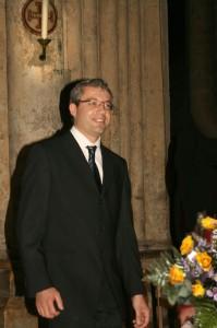 Alessandro LA CIACERA - Chartres 2011