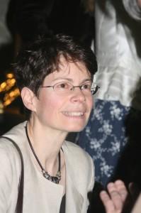 Aude HEURTEMATTE - Chartres 2008