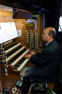 Emmanuel HOCDE - Chartres 2012