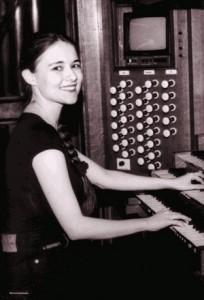 Lidia KSIAZKIEWICZ - Chartres 2004