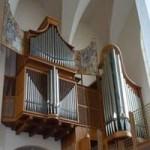 Grande Ott Organ