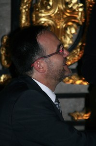 Jean-Pierre LECAUDEY - Chartres 2008