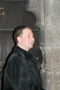 Johann VEXO - Chartres 2009