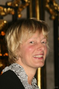 Jolanda ZWOFERINK - Chartres 2008