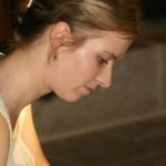 Linda Cechová SITKOVÁ - Chartres 2009-2