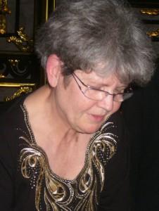 Marie-Louise JACQUET-LANGLAIS - Chartres 2007