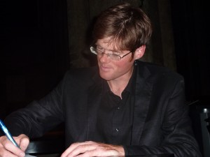 Mark-Frederic INDORF - Chartres 2009
