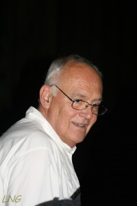 Maurice MEHL - Chartres 2008
