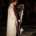 Musique Klezmer Rose Bacot, clarinette -06