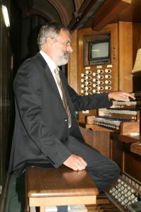 Pierre de KERGOMMEAUX - Chartres 2011