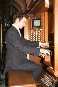 Samuel LIEGEON - Chartres 2010