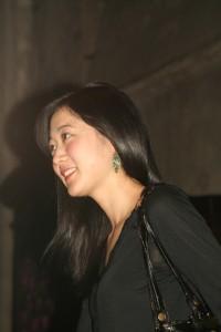 Sarah KIM - Chartres 2010