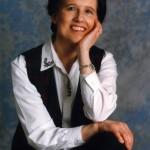 Susan LANDALE