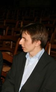 Thomas LACOTE - Chartres 2008