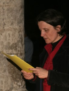 Veronique LE GUEN - Chartres - 2012