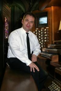 Vincent WARNIER - Chartres 2011