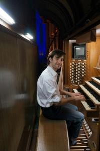 Virgile MONIN - Chartres 2012