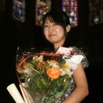 Yuka ISHIMARU - Chartres 2010-2