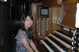 Yuka ISHIMARU - Chartres 2010