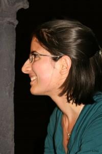 Anne-Isabelle de PARCEVAUX - Chartres 2009